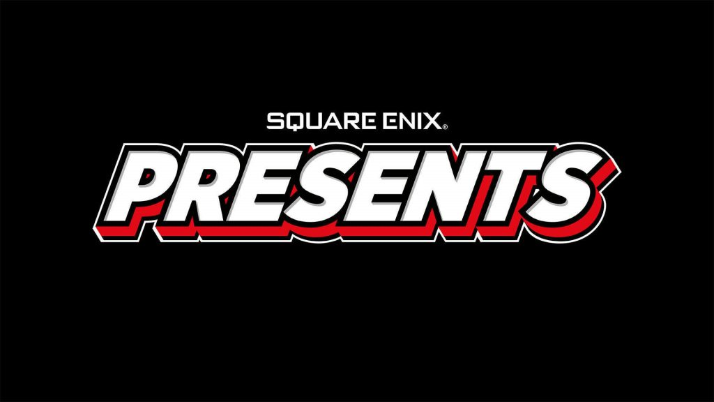 Square Enix Presents - anuncios e novidades