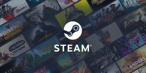Steam resolução 8k