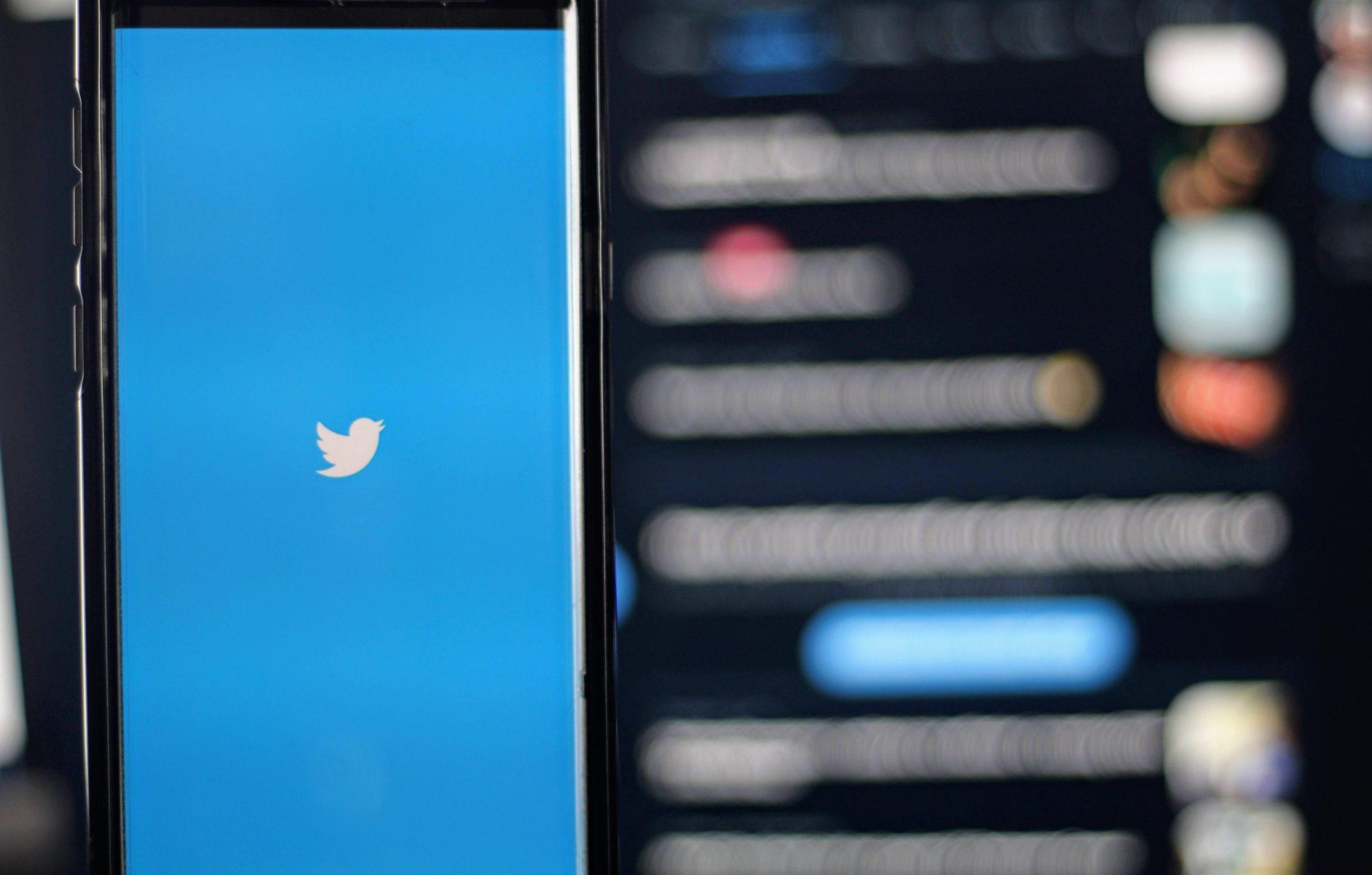 Suporte Multiplas chaves autenticação Twitter