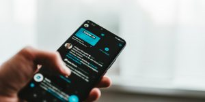 Twitter terá suporte a múltiplas chaves autenticação