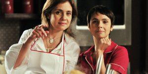 Avenida Brasil, novela disponível no Globoplay