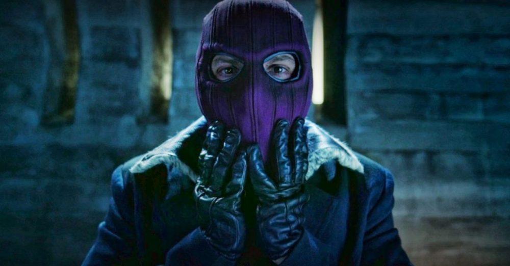 Barão Zemo, teorias Falcão e o Soldado Invernal