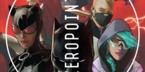 HQ do crossover entre Batman e Fortnite
