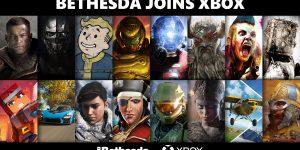 Bethesda e Xbox
