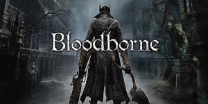 caçador bloodborne