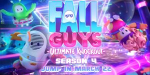Fall Guys - Temporada 4