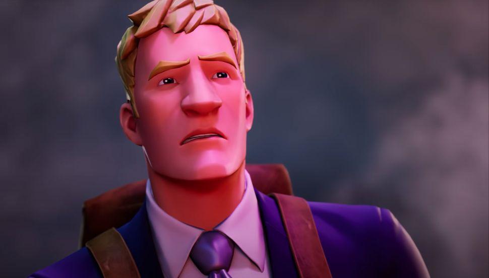 Jonesy, personagem de Fortnite, vai ter desfecho contado no início da Temporada 6