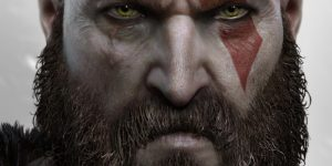 Kratos, personagem principal da franquia God of War