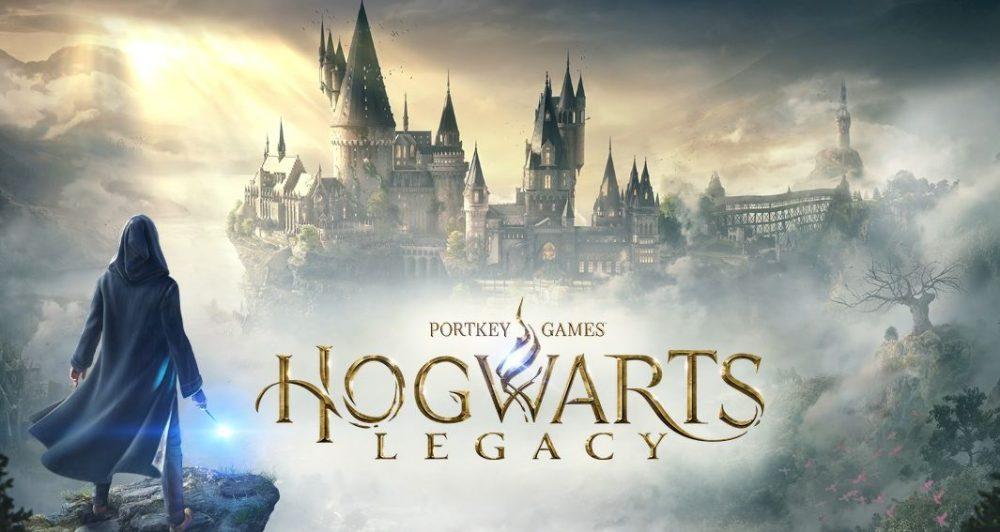 Hgowarts Legacy teve sua data de lançamento atrasada para 2022
