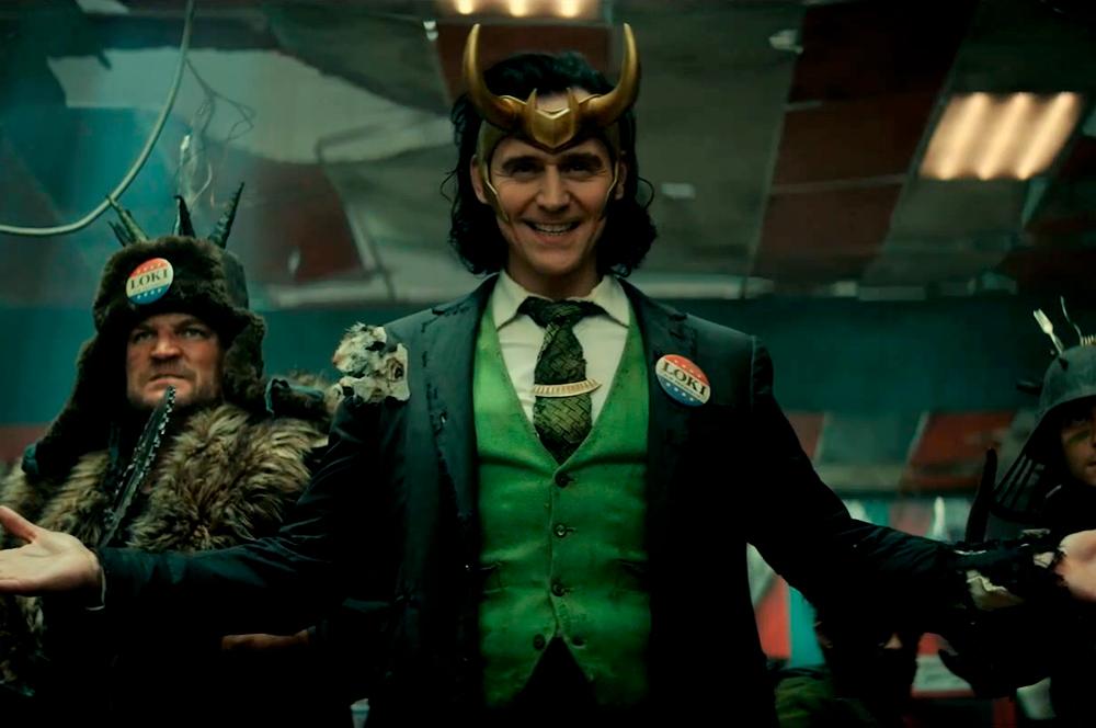 Loki: uma série original Disney+
