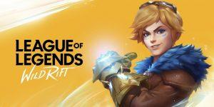 league of legends wild ritf