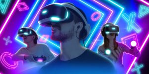 PlayStation VR