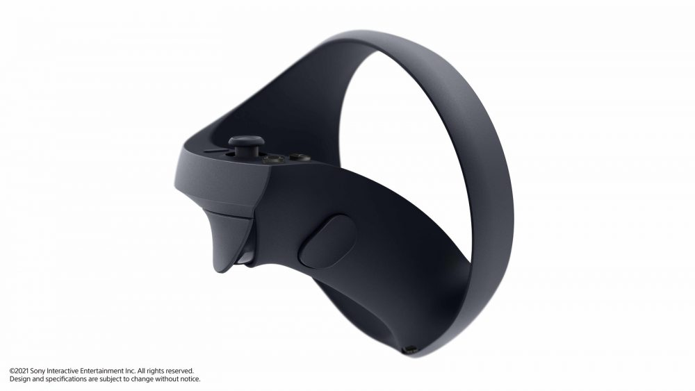 PlayStation VR Controle
