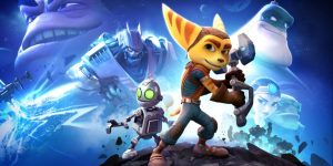 Ratchet e Clank grátis via Play At Home