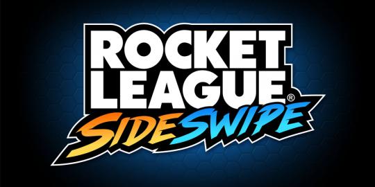Banner Rocket League Sideswipe