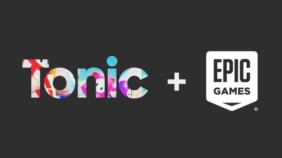 Epic Games compra estúdio de Fall Guys