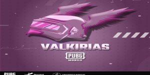 Torneio Valkirias PUBG Mobile