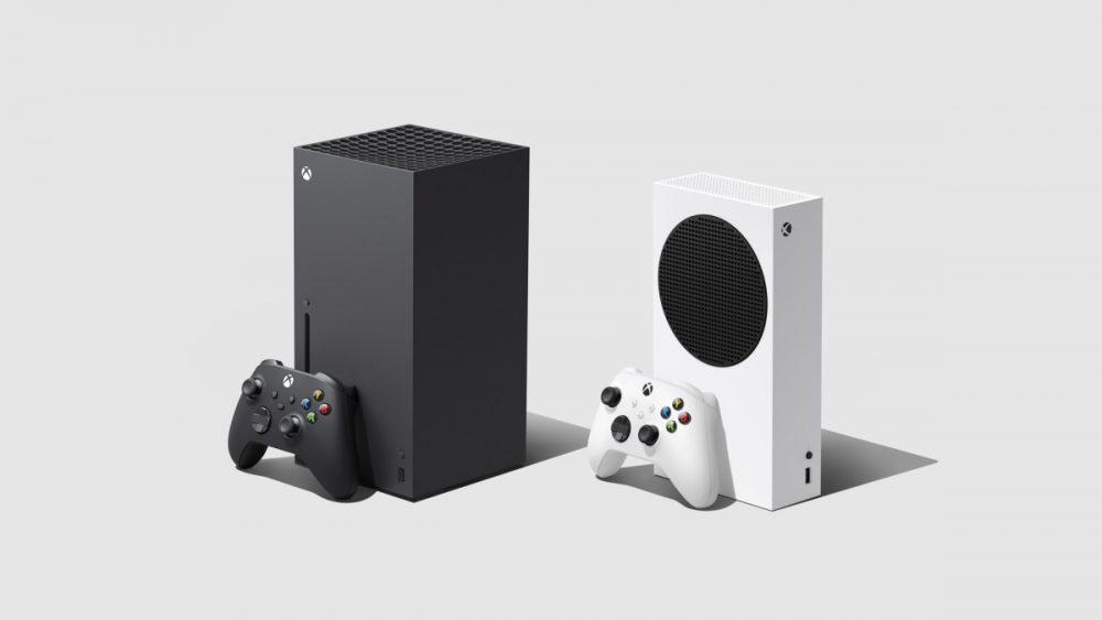 Console Xbox Series X e S