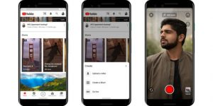 YouTube Shorts, nova ferramenta de vídeos curtos do YouTube
