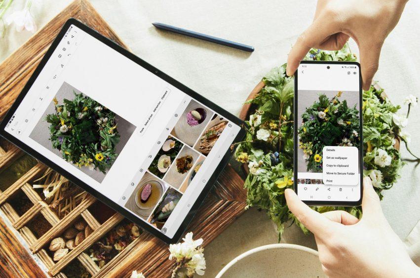 Câmera Samsung Galaxy Linha A