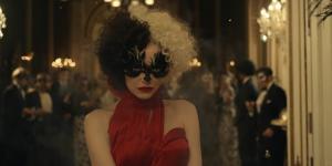 Cruella- Disney divulga o segundo trailer do filme
