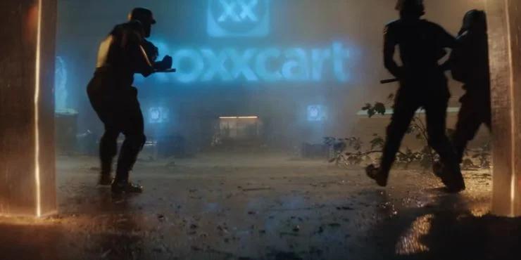 Trailer da série Loki faz referência à empresa Roxxon dos quadrinhos da Marvel