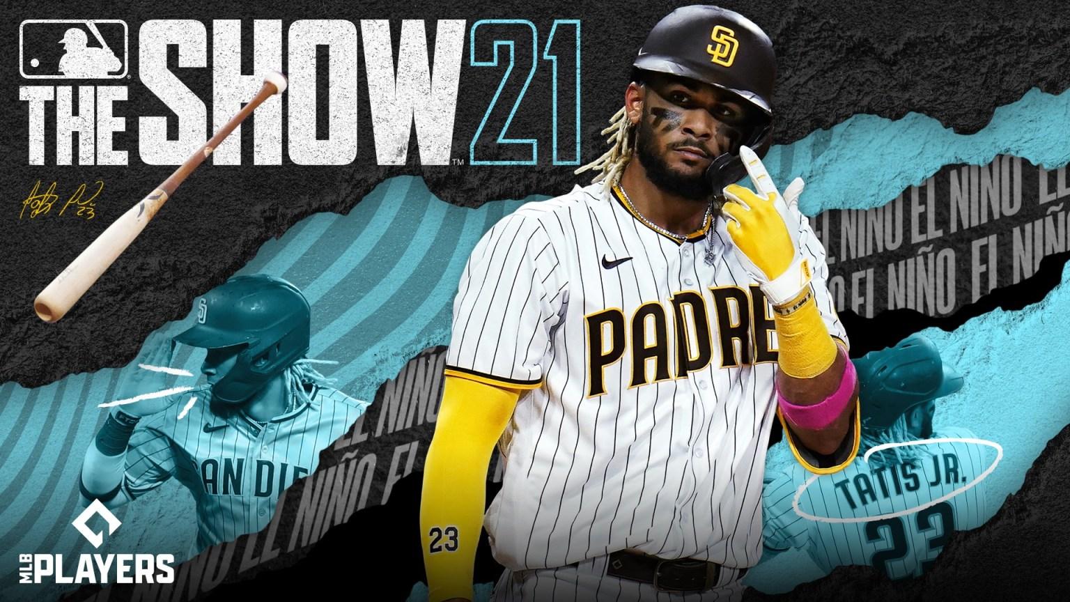 mlb the show 21 é um jogo de beisebol desenvolvido pela sony