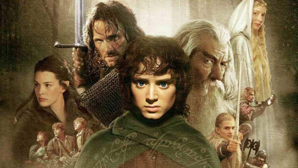MMORPG de O Senhor dos Anéis é cancelado pela Amazon