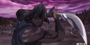 Yasuke - Tudo o que sabemos sobre o anime da Netflix