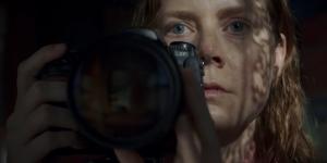 A Mulher na Janela, novo filme original da Netflix