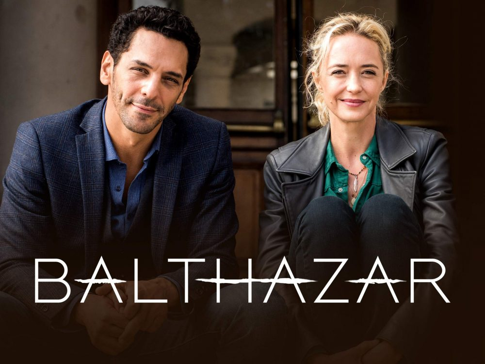 Baltazhar chega na Globoplay em abril