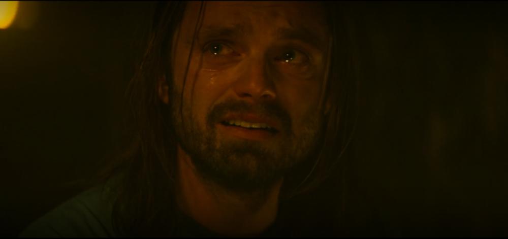 Sequência em Wakanda mostra Bucky se livrando do controle mental da HYDRA