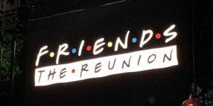 Friends: A Reunião