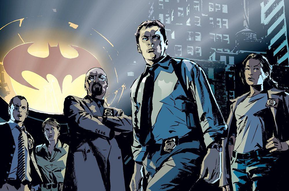 Série Spin-off de The Batman deve se basear na HQ Gotham Central