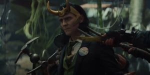 Série Loki, original do Disney Plus, ganha novo trailer