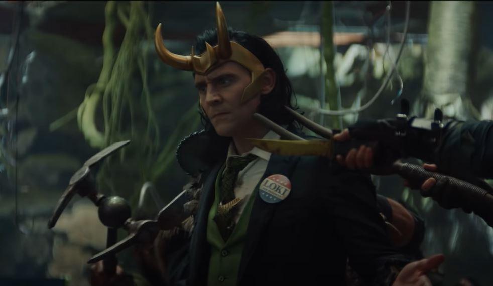 Série Loki, original do Disney Plus, ganha novo trailer