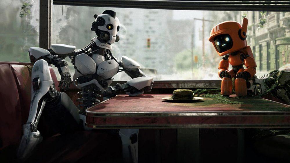 Primeira temporada de Love, Death & Robots