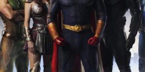 Melhores séries de super heróis