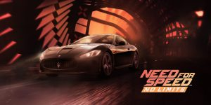Need for Speed No Limits é a jogo mobile da franquia