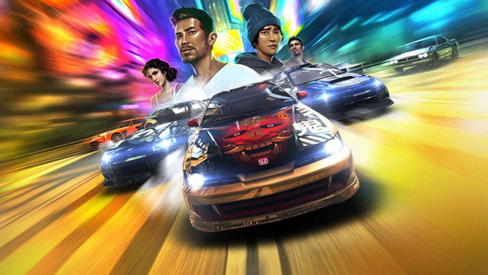 Need for Speed: No Limits possui controles simples e muito conteúdo para garantir muitas horas de jogo