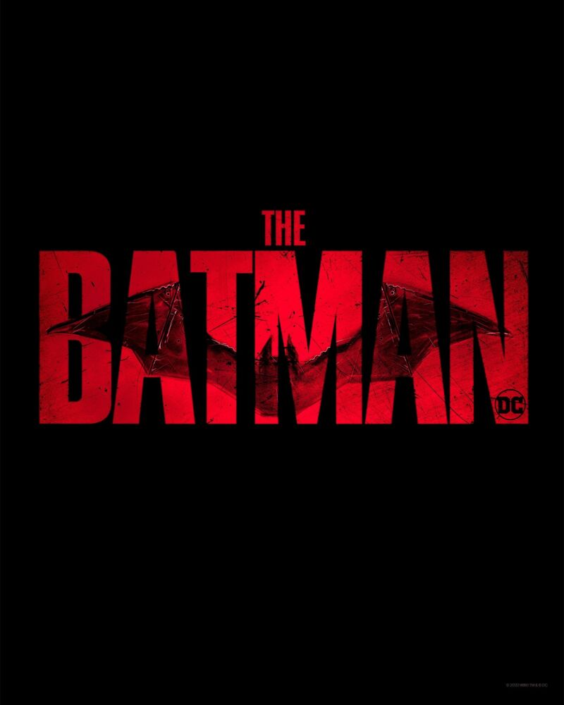 Próximos filmes da DC - Batman está marcado para sair no dia 4 de março de 2022