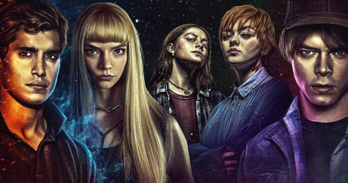 Os Novos Mutantes chega ao HBO Max no dia 10 de abril