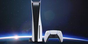 detalhes da atualização de abril do PS5