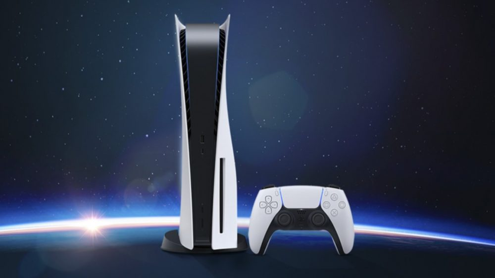 detalhes da atualização de abril do PlayStation 5