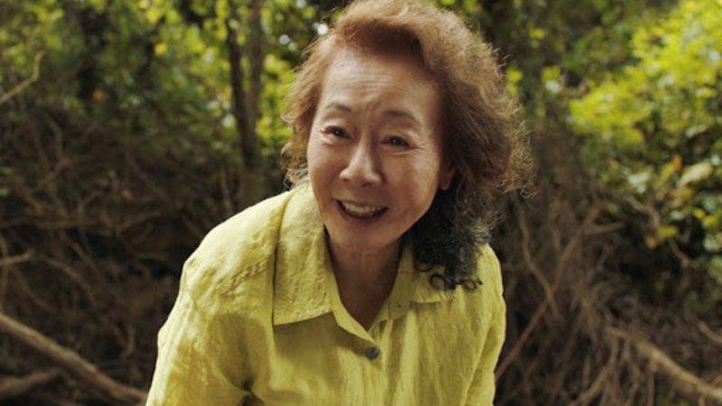 Yuh-Jung Youn em Minari
