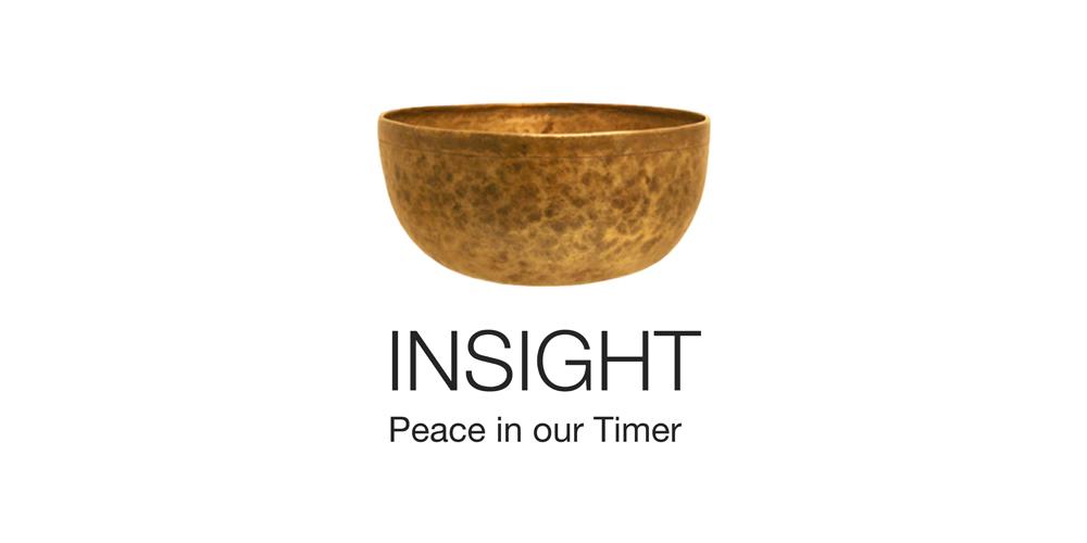 aplicativos para meditação - Insight Timer
