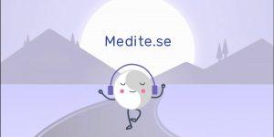 Melhores aplicativos para meditação - Medite.se