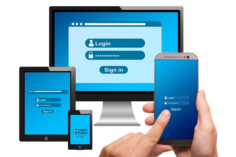 Melhores aplicativos para gerenciamento de senhas (Imagem: Gerd Altmann/Pixabay)