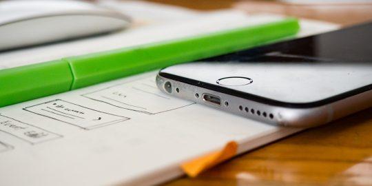 Confira nossa lista de melhores aplicativos de PDF (Imagem: StockSnap/Pixabay)