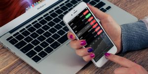 Melhores Aplicativos para Finanças - Lista dos 7 melhores disponíveis (Imagem: Firmbee/Pixabay)